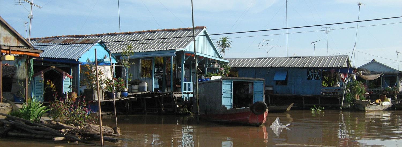 18 Day Vietnam & Cambodia Itineary