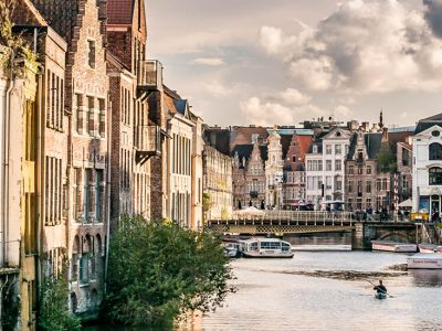 HIGHLIGHTS OF MY HOME COUNTRY – What I love about Ghent, Belgium
